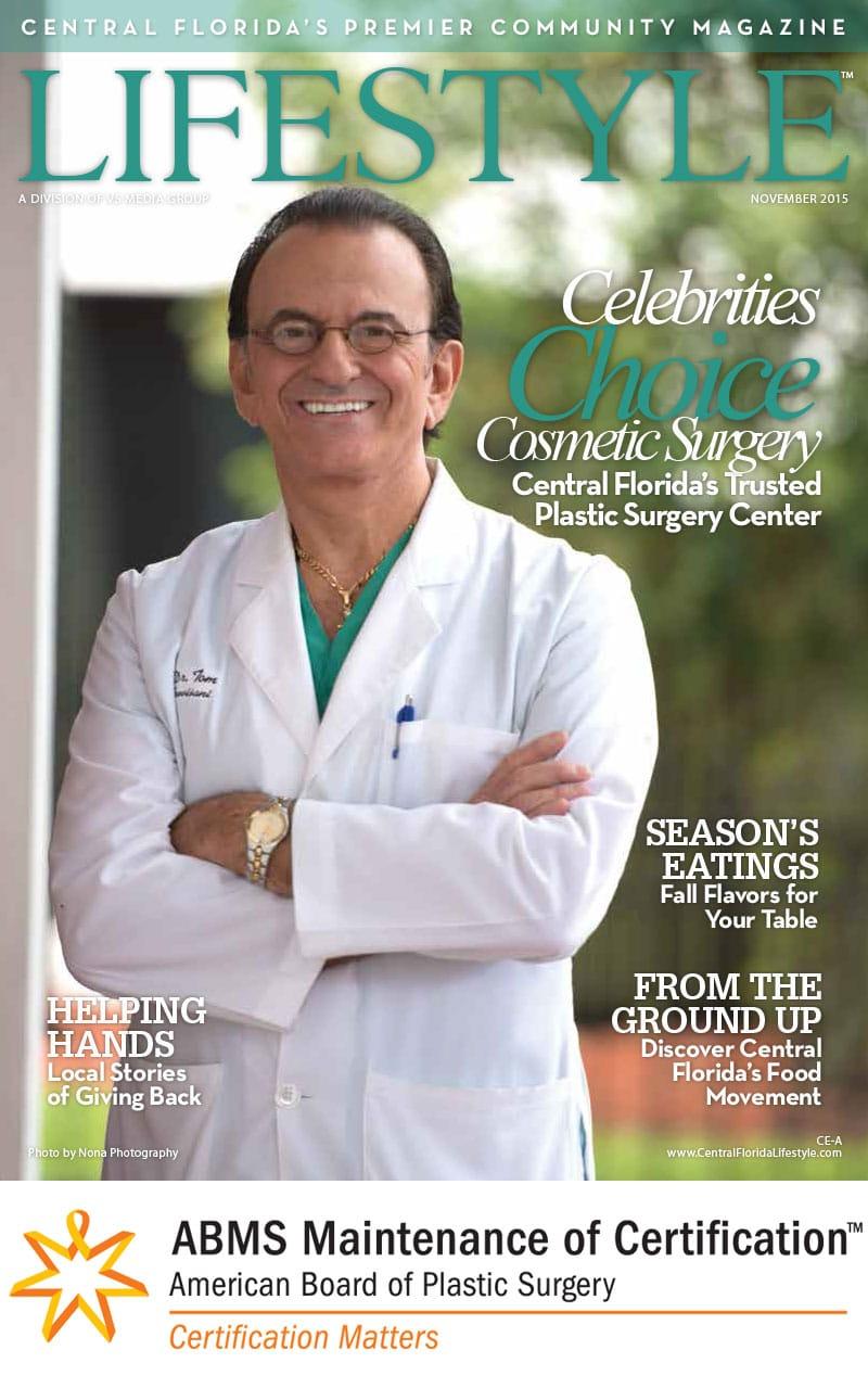 Dr. Tom Trevisani, MD, Orlando, FL