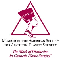 Member of American Society of Plastic Surgeons of plastic surgeons